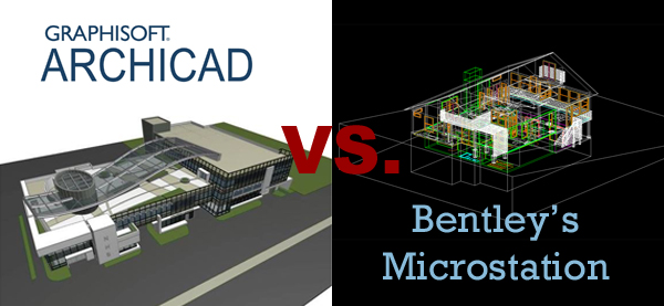 Archicad_vs_microstation