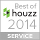 Best of Houzz Badge